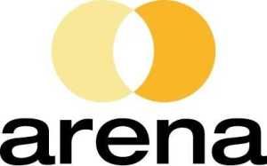 Arena Solutions logo