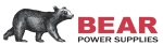 BEAR Power Supplies logo