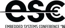 Embedded Systems Conference (ESC) logo