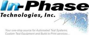 In-Phase Technologies Incorporated logo