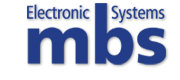 MBS Electronic Systems GmbH logo