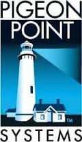 Pigeon Point Systems logo