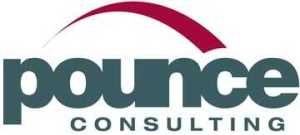 Pounce Consulting logo