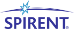 Spirent Communications logo