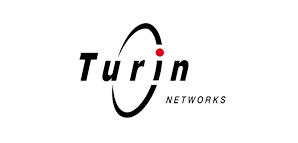 Turin Networks logo
