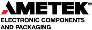 AMETEK Electronic Components and Packaging logo