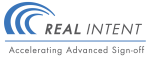 Real Intent logo
