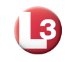 L-3 Communications logo