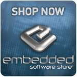 Embedded Software Store logo